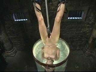 Verdzība un ūdens mokas