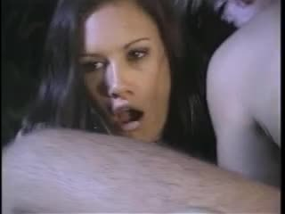 tits, blowjobs, double penetration