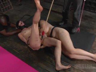 big boobs, beauty, torture