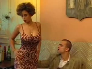 Judith Barcelona Moroccan actress 90s ANAL and oral