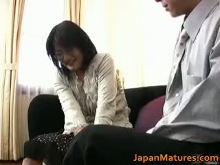 Läkkäämpi todellinen aasialaiset nainen getting part3