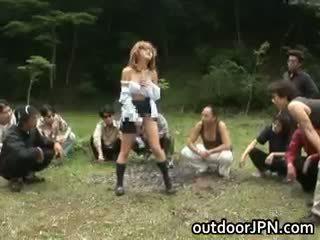 japán, group sex megnéz, fajok