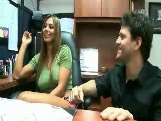 Latina slampa esperanza gomez körd och facialized