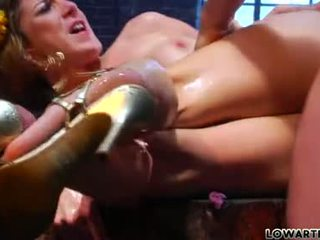 Kayla Paige Like Getting Her Taut Butt Pump