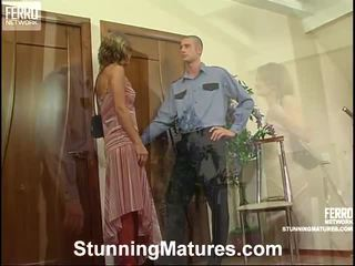 Nóng tuyệt vời matures phim starring virginia, jerry, adam