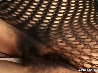 quente japonês, fishnet ideal, grande bodystocking novo