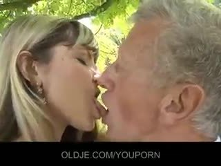 best kissing new, check cum in mouth, see blowjob