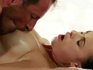 tits, fucking, masseur