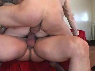 cumshots, dobbel penetrasjon, anal, gangbang