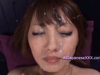 Tsubasa amami 甘い アジアの 女の子