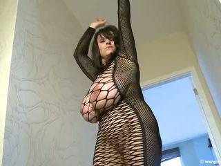 Milena velba ładny outfit