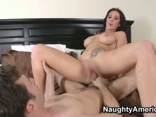 Letting her friend's brother to fuck her