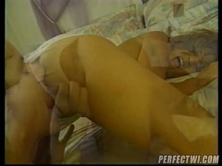 Stacked Mommy Pounded Hard
