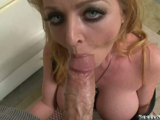 oral, ideal red head lahat, blowjob