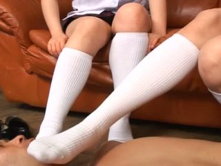 check schoolgirls, quality half-hose, hot asian best
