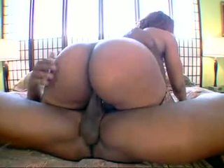 Ayana angel takes a big dick
