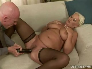 sexe hardcore, oral, sucer, jouets