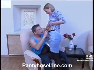 Pantyhose Fetish