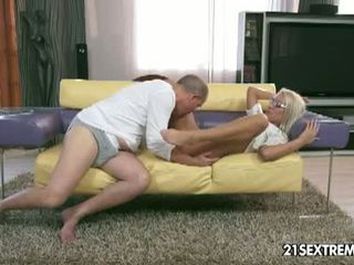 cowgirl, shaved pussy, reverse cowgirl