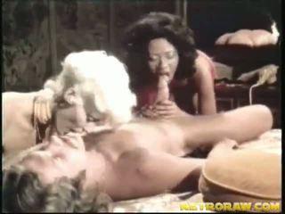 some huge dicks, guy some porn, retro porn, vintage sex