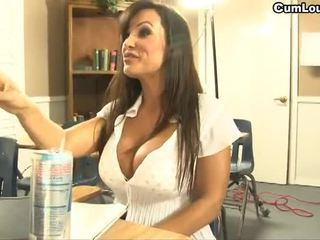 Learning Spanish With Lisa Ann