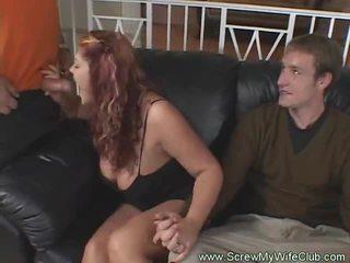 fucking, hardcore sex, swingers, husband