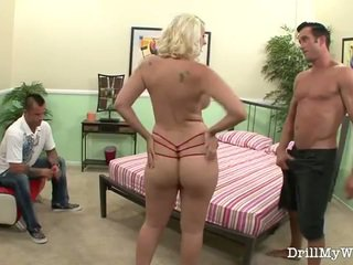 free mature rated, nice wife, hot blonde