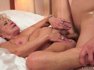 Granny Sex Compilation