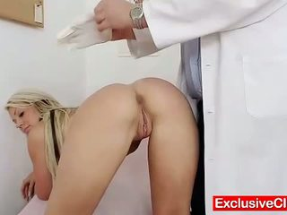 see speculum rated, gyno exams all