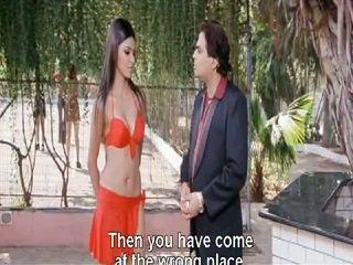 Sherlyn Chopra Sleaze Dandy