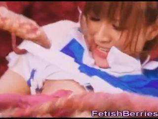 Εξωγήινος tentacles γαμώ ιαπωνικό εφηβική ηλικία!