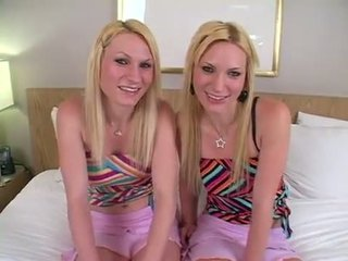 Twins Jack Off Instructions JOI
