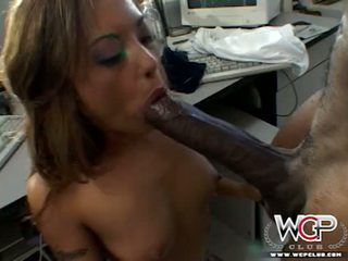 check brunette, fun first time rated, blowjob