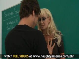 Xander corvus, brittany oneil 汚い teachersã¢â€â™ セックス