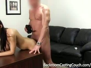any young, cum any, great audition