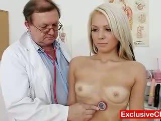 tuhaf, kedi daha fazla, ideal doktor tüm