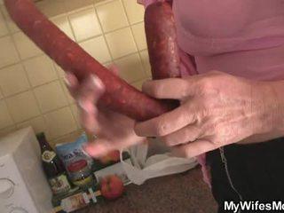 quality big dick, grandma more, granny