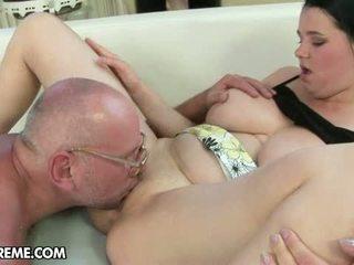 Feit laurea ønsker til faen med henne boyfriend naken