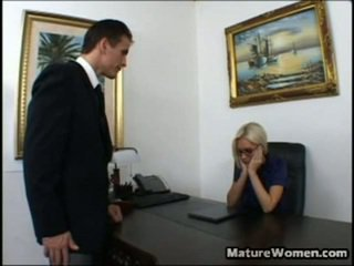 Now this is one astonishing betje eje! nice and big titted blondinka brandi edwards is disappointed surrounding a performance of her employee, talon. she calls him in her ofis, intending onto giving him