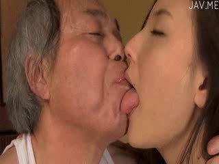 šviežias papai pilnas, sušikti, pilnas japonijos malonumas