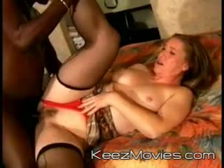 Cinder Golds - Young Black Poles In Old Ladies Buttholes - Scene 1 - Gentlemens Video