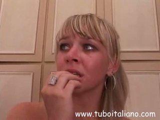 Italian Wife Cheating Husband