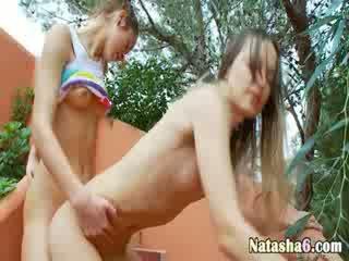 naken, film, homo