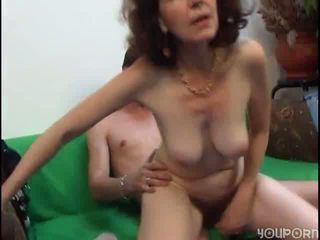 mature, russian, moms and boys