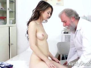 menue, médecin, fétiche
