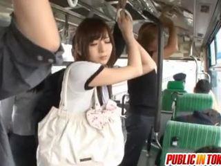 japonês, masturbação, público