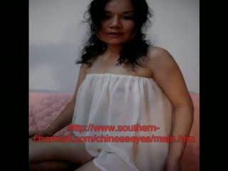 Kitajka poročeni žena v zapeljivo