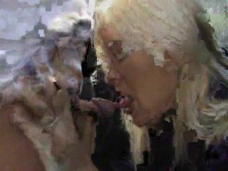 Free Blonde Blowjob Porn