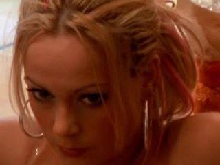 Sanna brading swedish aktris - a hole in my heart