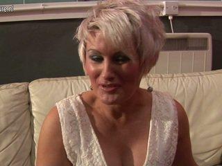 überprüfen reifen beobachten, euro-porno beste, aged lady qualität